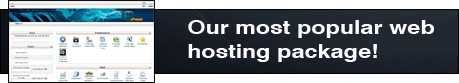 Xpress Web Hosting